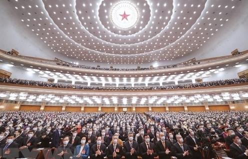 Trung Quốc: Dự luật của Mỹ