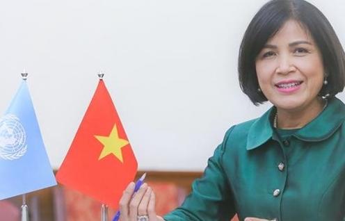 Việt Nam chia sẻ quan điểm tại Hội thảo của WTO về kinh tế tuần hoàn