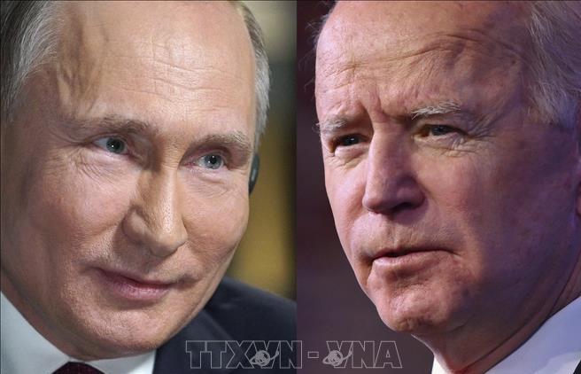 Thượng đỉnh Nga-Mỹ và hồi ức về cuộc gặp lịch sử Reagan-Gorbachev năm 1985