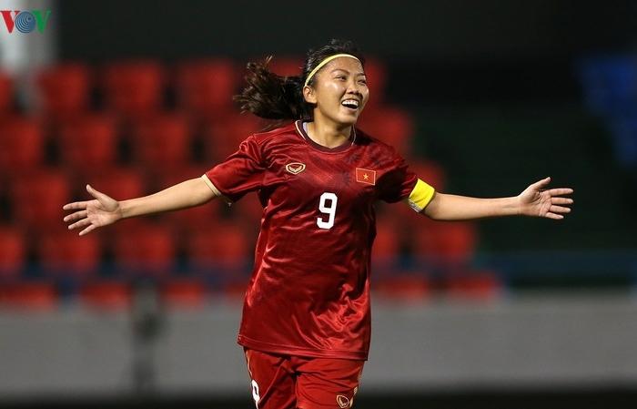Đội trưởng ĐT nữ Việt Nam chia sẻ về cơ hội dự World Cup 2023