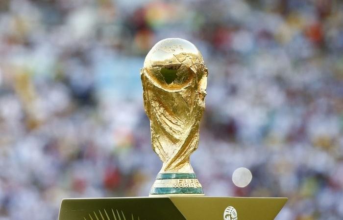 FIFA chính thức công bố lịch thi đấu World Cup 2022
