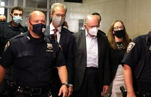 Giám đốc Tài chính của Trump Organization phủ nhận cáo buộc hình sự