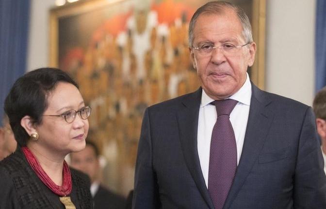Nga tuyên bố ủng hộ cách tiếp cận của ASEAN đối với vấn đề Myanmar