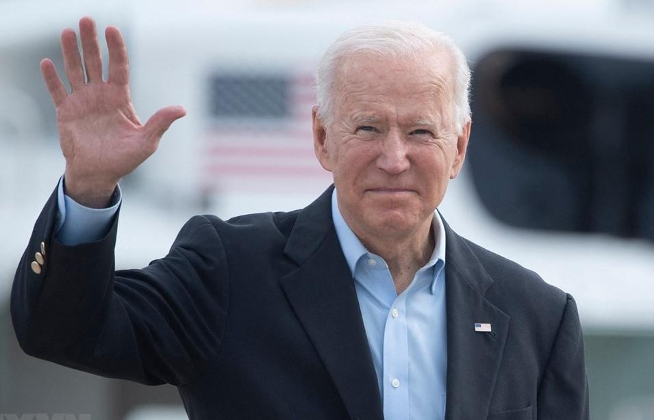 Mỹ: Chiến lược giữa nhiệm kỳ của Tổng thống Biden được chú trọng