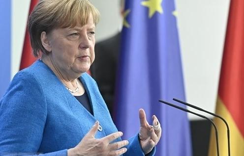 Thủ tướng Đức thăm Mỹ nhằm
