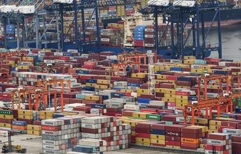 Thương mại ASEAN-Trung Quốc tăng 85 lần trong 30 năm qua