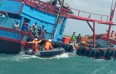 Việt Nam yêu cầu Malaysia điều tra làm rõ vụ việc 1 ngư dân thiệt mạng