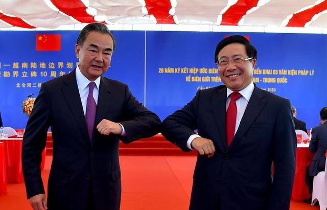 Việt Nam - Trung Quốc kỷ niệm 20 năm ký Hiệp ước Biên giới trên đất liền