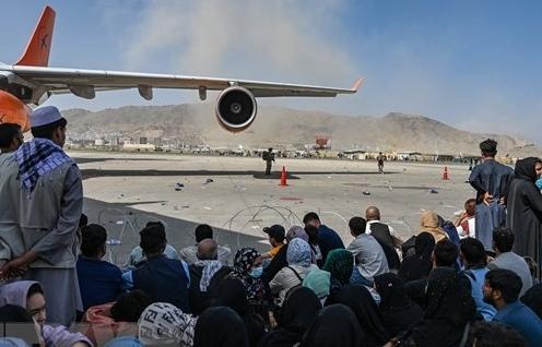 Lãnh đạo Nga, Italy, Pháp thảo luận về tình hình ở Afghanistan