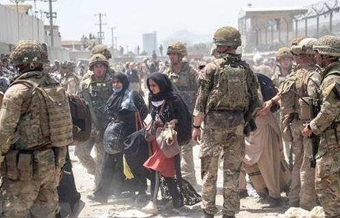 Mỹ thông báo hoàn tất quá trình rút quân tại Afghanistan