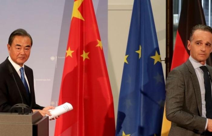 Vì sao châu Âu ngày càng xa cách với Trung Quốc?