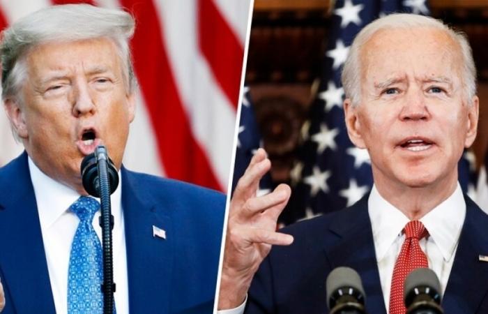 Bầu cử Mỹ: Các ứng cử viên chuẩn bị cho cuộc tranh luận đầu tiên