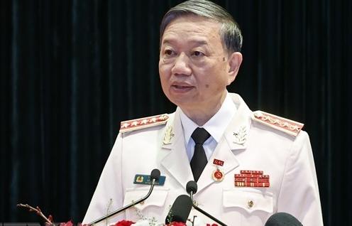 5 lời thề trước Anh linh Chủ tịch Hồ Chí Minh là nguồn sức mạnh to lớn