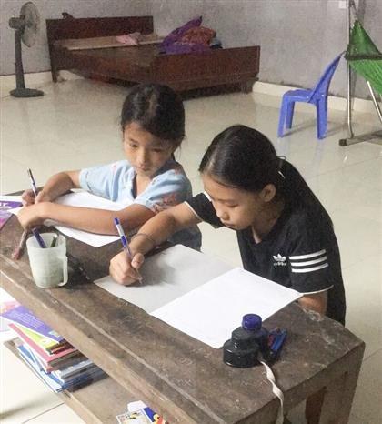 """Thu tuong phat bieu tai le phat dong """"Song va may tinh cho em"""" hinh anh 2"""