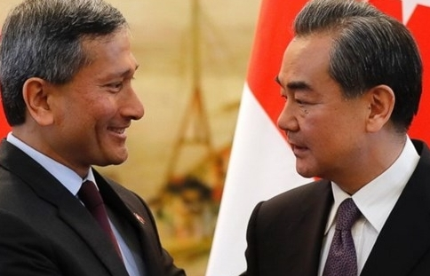 Singapore hoan nghênh Trung Quốc quan tâm tới CPTPP
