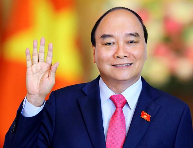 Chu tich nuoc da toi My, bat dau tham du chuong trinh Dai hoi dong LHQ hinh anh 1