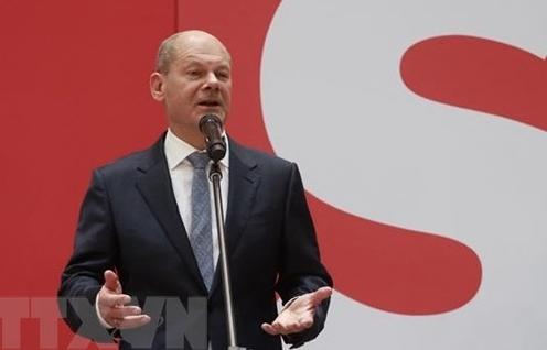 Đức: Lãnh đạo SPD mong muốn xây dựng EU vững mạnh hơn