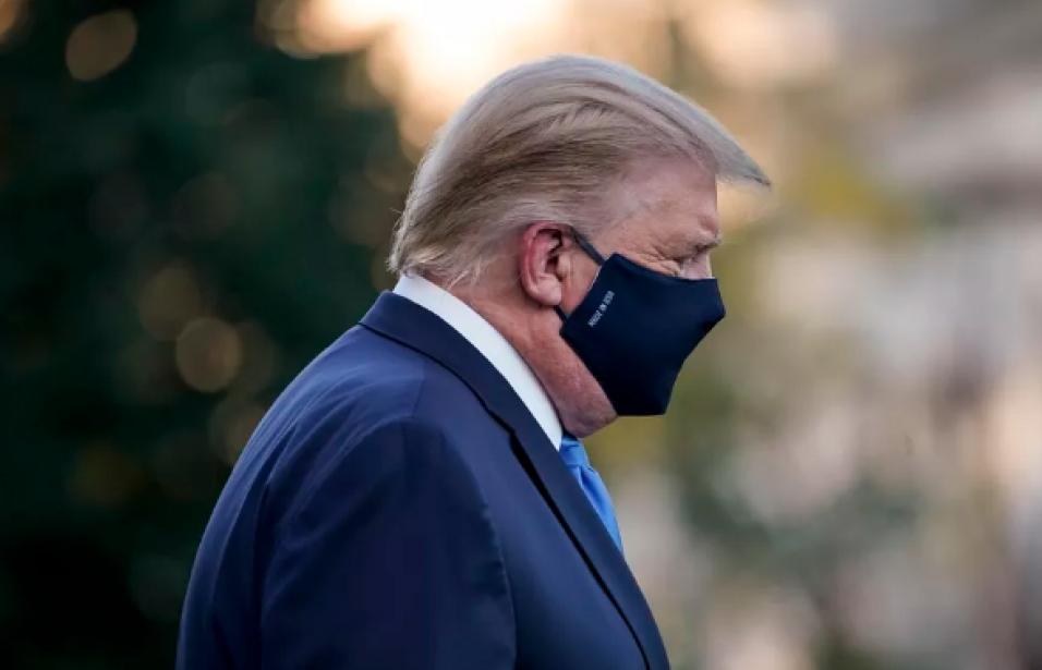 Tổng thống Donald Trump có thể xuất viện sớm nhất vào ngày 5/10