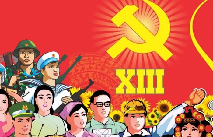 Nhân dân góp ý kiến vào Dự thảo các Văn kiện Đại hội XIII bằng hình thức nào?