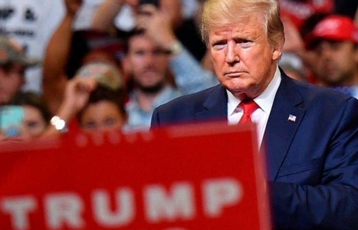 Những yếu tố bất ngờ có thể giúp ông Trump tái đắc cử