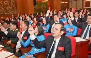 Tuần này, 8 Đảng bộ trực thuộc Trung ương tổ chức Đại hội nhiệm kỳ 2020-2025