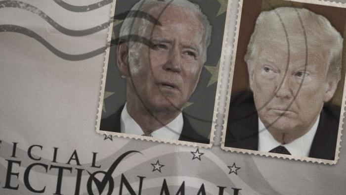 Bầu cử Mỹ: Quy trình kiểm phiếu năm nay sẽ diễn ra như thế nào?