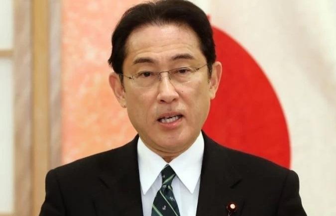 Quốc hội Nhật Bản bầu ông Fumio Kishida làm tân Thủ tướng