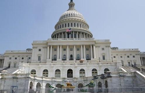 Thượng viện Mỹ thông qua dự luật tạm thời nâng trần nợ công