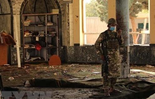 Mỹ tái khẳng định quan điểm đánh giá Taliban dựa trên hành động
