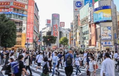 Từ bờ vực thảm họa, Nhật Bản đã đối phó thành công với COVID-19