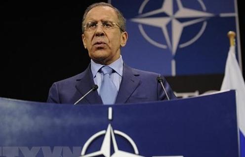 """""""NATO phải là bên đầu tiên có bước đi cải thiện quan hệ với Nga"""""""