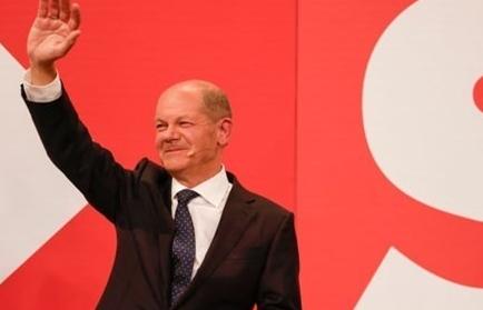 Bầu cử Đức : Đức sẽ có Thủ tướng mới vào đầu tháng 12