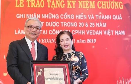"""Vedan Việt Nam- """"Mái nhà"""" gắn kết người lao động"""