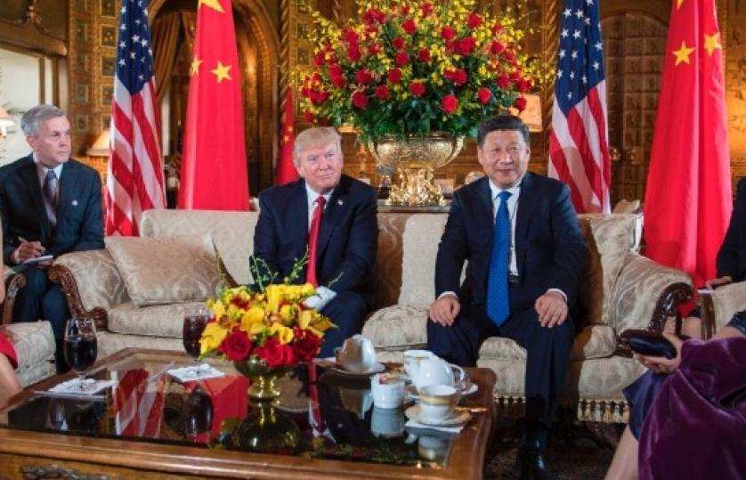 """Trung Quốc đánh mất """"cơ hội vàng"""" trong nhiệm kỳ đầu của Tổng thống Mỹ Trump"""