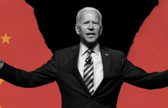 Ông Biden sẽ nâng cấp chính sách của Tổng thống Trump trong quan hệ với Trung Quốc?