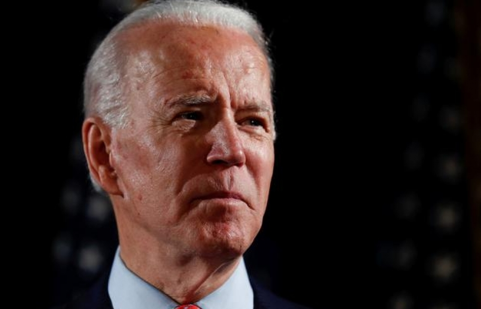 """Tuyên bố Mỹ là cường quốc Thái Bình Dương, Biden sẽ """"rắn tay"""" với Trung Quốc?"""