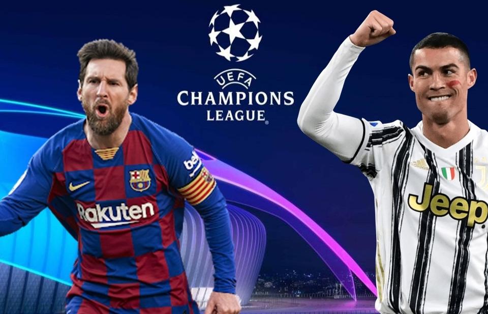 Dự đoán kết quả, đội hình xuất phát trận Barca - Juventus