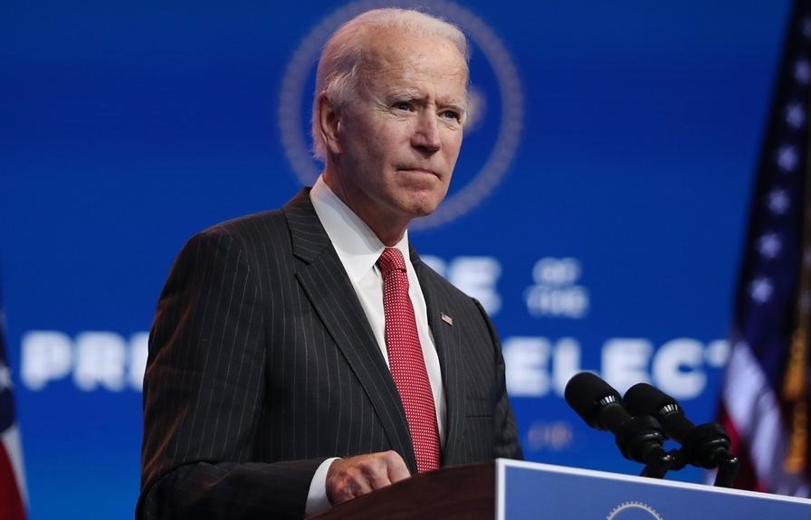 Chính quyền Biden cần thay đổi chiến lược Nam Á để đối phó Trung Quốc