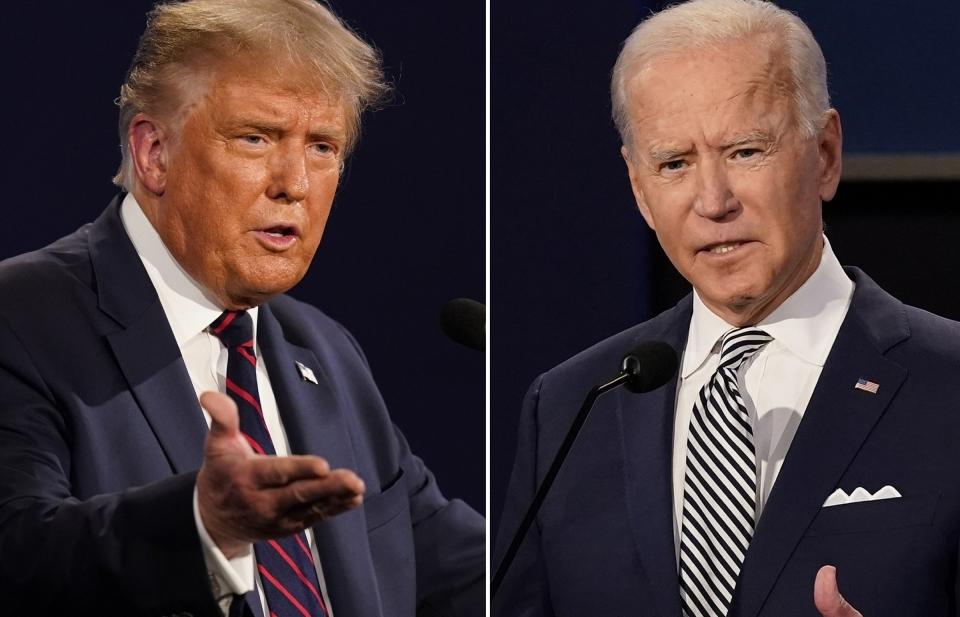 """Nhờ Trump, Biden có thêm nhiều """"đòn bẩy"""" để gây sức ép với Trung Quốc?"""