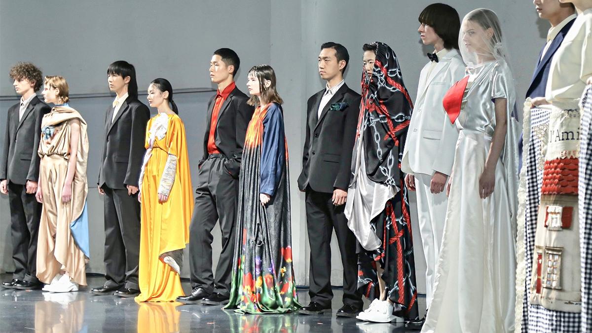 Tuần lễ thời trang Thượng Hải tiên phong đưa sự kiện thời trang quy mô lớn diễn ra hoàn toàn trên nền tảng kỹ thuật số.