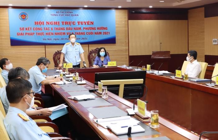Tổng cục trưởng Nguyễn Văn Cẩn: Đảm bảo yêu cầu tạo thuận lợi đi đôi với quản lý thực chất